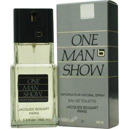 Мужскую парфюмерию Jacques Bogart One Man Show EDT