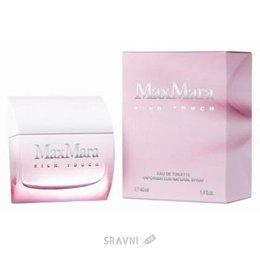 Женскую парфюмерию Max Mara Silk Touch EDT