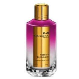 Женскую парфюмерию Mancera Roses and Chocolate EDP