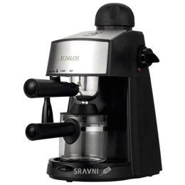 Кофеварку, кофемашину SCARLETT SC-CM33004