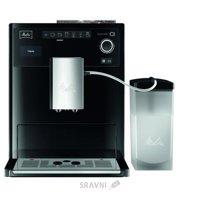 Кофеварку, кофемашину Автоматическая кофеварка Melitta Caffeo CI
