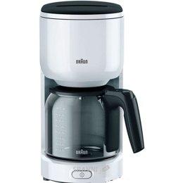 Кофеварку, кофемашину Braun KF 3100