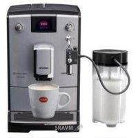 Кофеварку, кофемашину Автоматическая кофеварка Nivona CafeRomatica 670