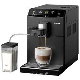 Кофеварку, кофемашину Philips HD 8829