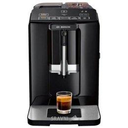 Кофеварку, кофемашину Bosch TIS 30129 RW