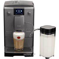 Кофеварку, кофемашину Автоматическая кофеварка Nivona CafeRomatica 789
