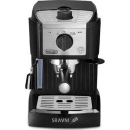 Кофеварку, кофемашину Delonghi EC 157