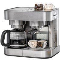 Кофеварку, кофемашину Комбинированная кофеварка Rommelsbacher EKS 3010
