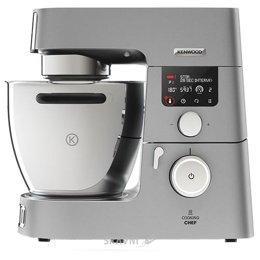 Кухонный комбайн Kenwood KCC9060S