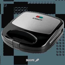 Тостер, бутербродницу, вафельницу SCARLETT SC-TM11038