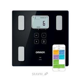 Весы Omron HBF222