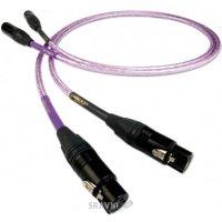 Аудио-видео кабель, адаптер, переходник Nordost Frey-2 (XLR-XLR) 0.6m