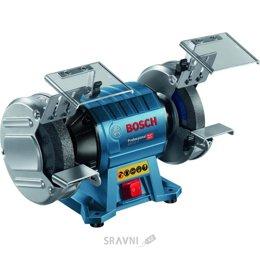 Точильный станок Bosch GBG 35-15 (060127A300)