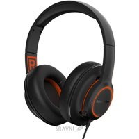 Фото SteelSeries Siberia 100