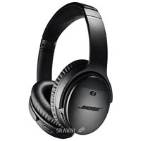 Наушник Наушники Bose QuietComfort 35 II