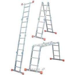 Лестницу, стремянку KRAUSE MultiMatic 4x3 (120632)