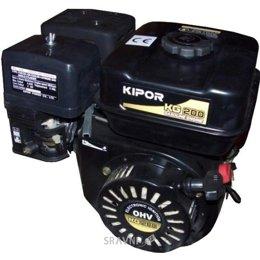 Двигатель для строительной техники Kipor KG200
