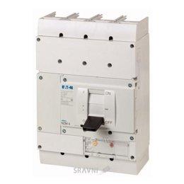 Автоматический выключатель Eaton NZMH4-4-VE1250 (265993)