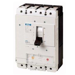 Автоматический выключатель Eaton NZMN3-4-VE630 (265960)