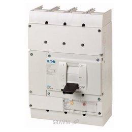 Автоматический выключатель Eaton NZMN4-4-AE1250 (265915)