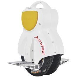 Гироборд, гироскутер, сигвей Airwheel Q1