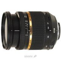 Фото Tamron SP AF 17-50mm F/2.8 XR Di II LD Aspherical [IF] Nikon F