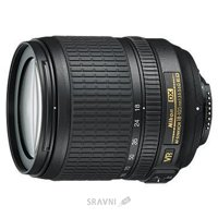 Nikon 18-105mm f/3.5-5.6G ED VR DX AF-S Nikkor