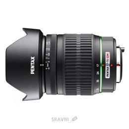 Объектив Pentax SMC DA 17-70mm f/4 AL [IF] SDM