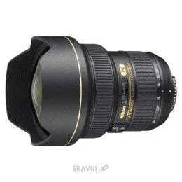 Объектив Nikon 14-24mm f/2.8G ED AF-S Nikkor