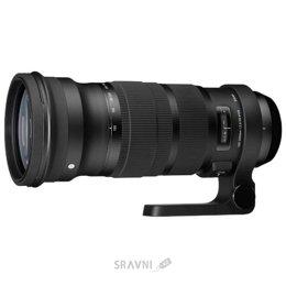 Объектив Sigma 120-300mm f/2.8 DG OS HSM Sports Canon EF