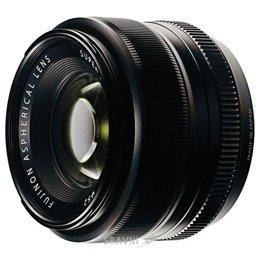 Объектив Fujifilm XF 35mm f/1.4 R X-Mount