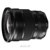 Объектив Объектив Fujifilm XF 10-24mm f/4 R OIS