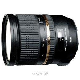 Объектив Tamron SP AF 24-70mm f/2.8 DI VC USD Canon EF