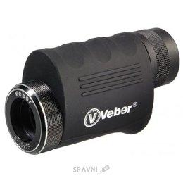 Бинокль, телескоп, микроскоп Veber 8-20x25