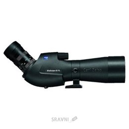 Бинокль, телескоп, микроскоп Carl Zeiss Victory DiaScope Angled 15-45x65