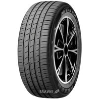 Автомобильную шину Шины Nexen N'Fera RU1 (235/60R18 103W)