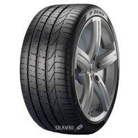 Автомобильную шину Шины Pirelli PZero SUV (275/40R20 106W)