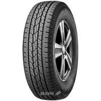 Автомобильную шину Шины Nexen Roadian HTX RH5 (235/60R16 100H)