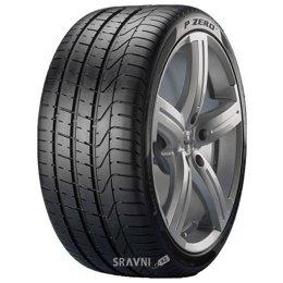 Автомобильную шину Pirelli PZero (255/45R19 104Y)