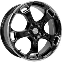 Автомобильный диск Скад Фараон (R18 W7.0 PCD5x112 ET38 DIA66.6)