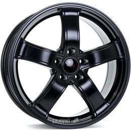 TEC Speedwheels AS1 (R17 W7.0 PCD4x108 ET25 DIA65.1)