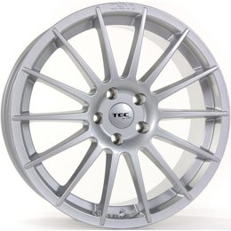 TEC Speedwheels AS2 (R18 W8.0 PCD5x120 ET30 DIA72.6)