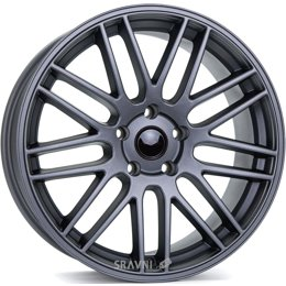 TEC Speedwheels GT1 (R19 W9.5 PCD5x120 ET20 DIA74.1)