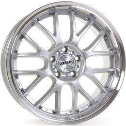 TEC Speedwheels AR1 (R18 W8.0 PCD5x120 ET35 DIA72.6)