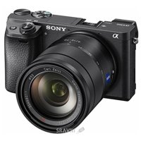 Фото Sony Alpha ILCE-6300 Kit