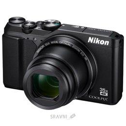 Цифровой фотоаппарат Nikon Coolpix A900