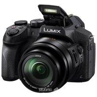 Фото Panasonic Lumix DMC-FZ300