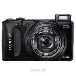Цифровой фотоаппарат Fujifilm FinePix F660EXR