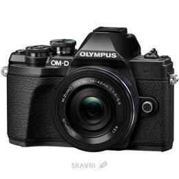 Цифровой фотоаппарат Olympus OM-D E-M10 Mark III