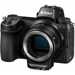 Цифровой фотоаппарат Nikon Z7 Kit